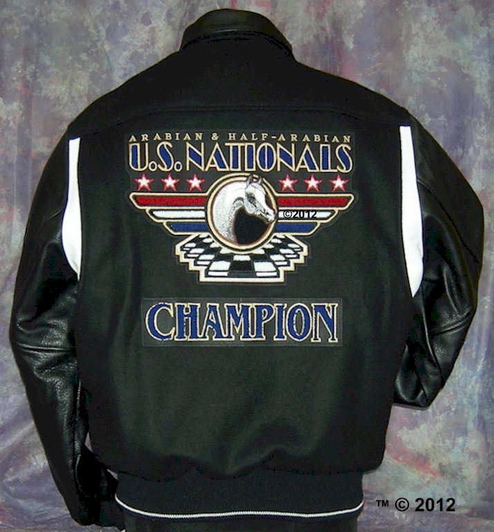 Click to Shop for US Nationals Jackets